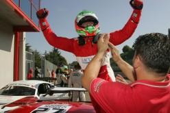 Si assegnano a Monza i titoli GT3 e GT CUP del Campionato Italiano GT