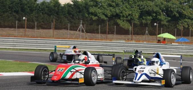 Nel weekend del 2 novembre karting e F.4 rinsaldano il loro collegamento. Con la WSK Final Cup e l'Adria Winter Trophy, in azione sullo stesso impianto kartisti internazionali e driver F.4.