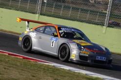 Riccardo De Bellis, driver della DB Motorsport, ha concluso una nuova stagione confermandosi tra i piloti da battere nel Campionato.