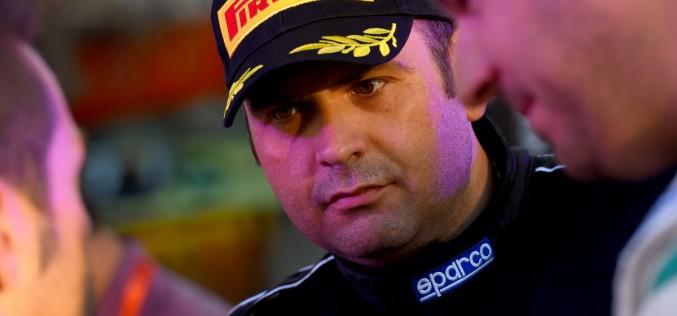 Motorsport Italia sugli scudi al Rally Catalunya. Momento magico per la compagine italiana impegnata nel mondiale rally