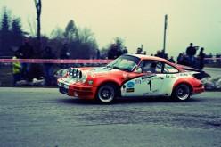 Nicholas Montini e Romano Belfiore, su Porsche 911 rsr, vincono il Rally Piancavallo Storico. Nicholas Montini è campione italiano rally auto storiche 2014