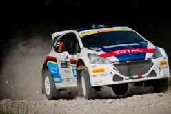 Paolo Andreucci:… io la guido così! Vi siete mai chiesti come si guida un bolide da rally come la Peugeot 208 T16, Tricolore 2014? Ve lo spiega nel video Paolo Andreucci, campione d'Italia Rally 2014.