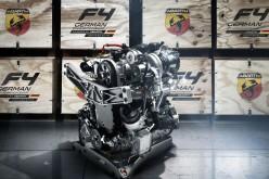 Abarth fornirà i motori per il campionato ADAC Formula 4 in Germania. Il primo appuntamento della stagione 2015 è fissato sul circuito di Oschersleben