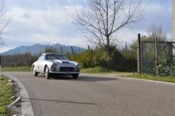 85 equipaggi al via del 21° San Marino Rally Revival. Numeri da record per l'ultima prova del CIREAS ed appuntamento di punta per la FAMS