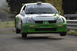 Presenza di alto livello per Power Car Team al Monza Rally Show: arriva Luca Rossetti