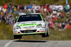 Tobia Cavallini di nuovo al Monza Rally Show. Il pilota di Cerreto Guidi sarà alla guida di una Citroen C4 WRC del Team D-Max. Al suo fianco ritroverà l'amico Andrea Rossetto