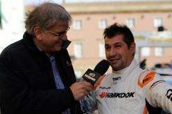 """E' tempo di """"rally day"""" per Max Giannini. Il pilota pistoiese in gara al Rally di Pomarance. Una gara test in vista della prossima stagione."""