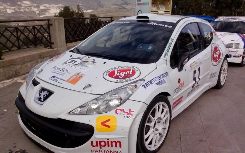 Il 5 e 6 dicembre torna lo spettacolo del Nebrodi Rally