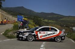 Sono venti, le vetture al via fornite da ERTS-Hankook Competition al Rally di RomaCapitale