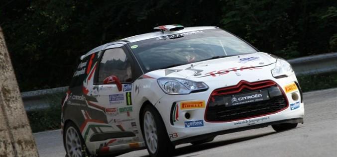 Procar Motorsport al 2° Rally Colli del Grignolino. Il prossimo weekend il team di Pistoia sarà impegnato al rally della provincia di Asti la Citroën DS3 R3T su cui debutterà il pilota locale Andrea Acuto navigato da Andrea Marchesini.
