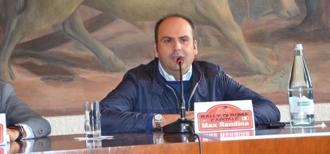 Con la presentazione alle Autorità, alla stampa ed agli appassionati, la seconda edizione del Rally di Roma Capitale, in programma per l'8 e 9 novembre, è entrata nella sua fase decisiva