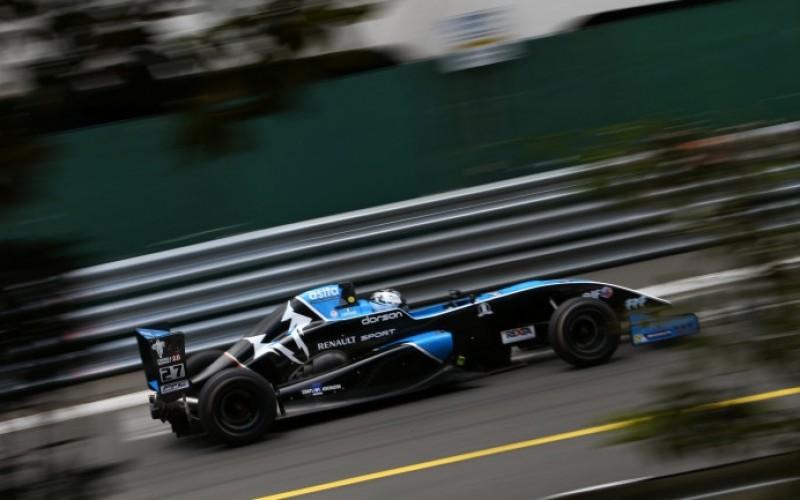 Prosegue il lavoro dei team della Formula Renault 2.0 ALPS. Diverse le squadre che sono scese in pista lo scorso fine settimana sul circuito belga di Spa-Francorchamps