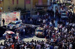 Designati dalla giunta sportiva le gare valide per il Campionato Italiano Rally 2015. La novità è rappresentata dal Rally di Roma Capitale su terra