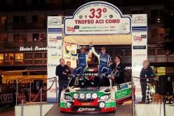 Tutte le gare titolate del Campionato Italiano WRC 2015. Confermate le sei gare valide per la serie tricolore World Rally Car per la prossima stagione