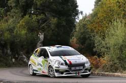 In Corsica un successo straordinario per i due selezionati dell'ACI Team Italia con il primo posto per Crugnola e il terzo a Fabio Andolfi