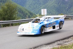 La Cefalù-Gibilmanna è stata inserita nel calendario del Campionato Italiano Velocità Salita Autostoriche 2015