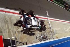 A Vallelunga sono in discesa… le libere per il trio di piloti dell'Audi R8 LMS ultra. Terzo miglior tempo della giornata tra le GT3 per Thomas Biagi, Filippo Francioni e Ferdinando Geri