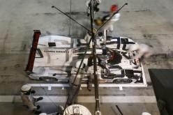 FIA World Endurance Championship (WEC), 8° round: San Paolo (Brasile), LMP1. Batterie del Team Porsche completamente cariche per la finale
