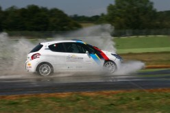 A Vallelunga, da oggi, i migliori talenti dell'automobilismo sportivo sono impegnati nell'11° Supercorso Federale ACI CSAI