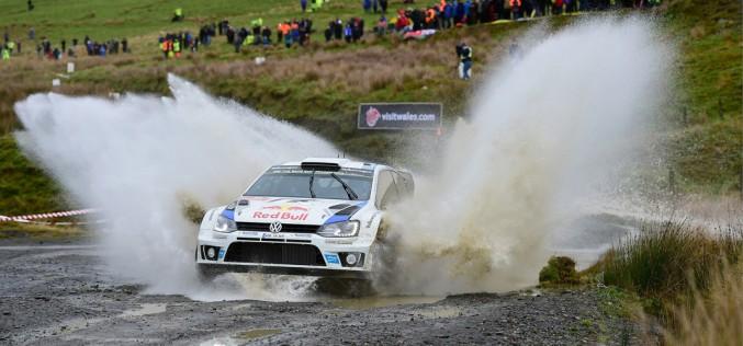 Volkswagen chiude il WRC 2014 con il record di vittorie. 12 successi in una stagione è il miglior risultato nel Mondiale Rally