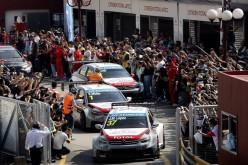 Stagione record per López e Citroën. Partito in pole position, José María López conquista la decima vittoria della stagione a Macao. Il Campione del Mondo 2014 segna quindi un nuovo record