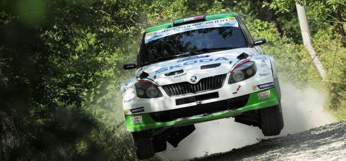 Scandola–D'Amore esclusi dalla classifica del Rally di San Marino. Il Tribunale d'appello FAMS conferma la decisione dei commissari sportivi sull'equipaggio della Skoda