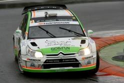 Tobia Cavallini torna al Motor Show di Bologna