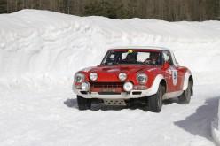 """Dal 5 al 7 marzo 2015 sarà ancora la """"Regina delle Dolomiti"""" ad ospitare la terza edizione della WinteRace, Grande Evento C.S.A.I. organizzato da Alte Sfere e riservato a 80 vetture costruite entro il 1976"""