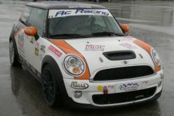 CST Sport con Leonarduzzi-Princiotto protagonista del MWC Rally Event