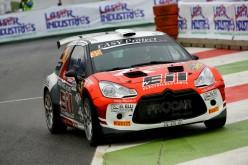 Positivo il MonzaRallyShow per Procar Motorsport. La Citroën DS3 R5 assieme al pilota lucchese Rudy Michelini, al debutto nella manifestazione brianzola, chiudono in settima posizione di classe e trentesima assoluta