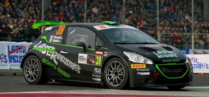 Momento magico per Power Car Team. Un grande Luca Rossetti sfiora l'alloro con la 208 T16 al MonzaRallyShow. Sette vetture al via, il prossimo fine settimana, al Prealpi Master Show