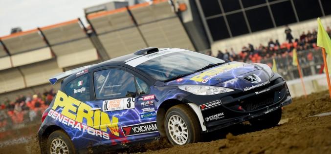Power Car Team ha chiuso la stagione al Motor Show di Bologna. Travaglia secondo nella gara del Trofeo Terra