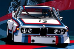 "50 anni in 123 minuti: lo splendido documentario di BMW Motorsport ""Adrenalin – the BMW touring car story"" è ora disponibile in DVD e Blu-ray"
