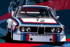 """50 anni in 123 minuti: lo splendido documentario di BMW Motorsport """"Adrenalin – the BMW touring car story"""" è ora disponibile in DVD e Blu-ray"""