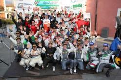 On Line la presentazione del Campionato Italiano Rally 2015