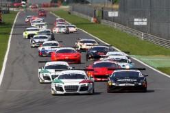 La brochure di presentazione del Campionato Italiano Gran Turismo 2015 è on line sul sito ufficiale