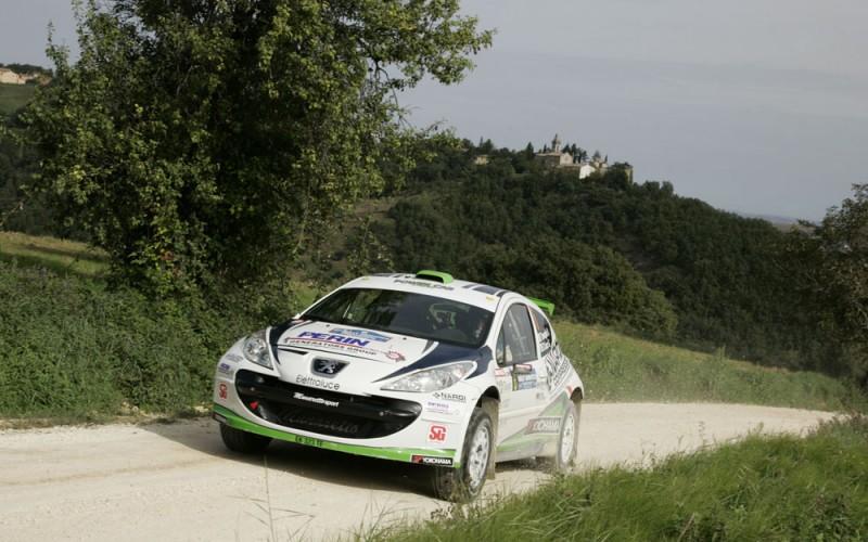 Definito il calendario del Trofeo Rally Terra 2015. A giugno della prossima stagione i terraioli correranno insieme ai protagonisti del Campionato del Mondo Rally WRC