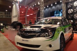 Yokohama sarà presente alla nuova edizione di MotorCircus