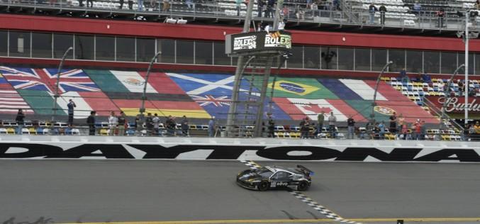 United Sportscar Championship. Alla 24 Ore di Daytona 11 i successi Ferrari