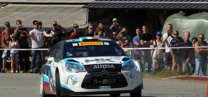 L'International Rally Cup 2015 si articolera' su quattro gare: Rally Elba, Rally Taro, Rally Casentino e Rally Valli Cuneesi