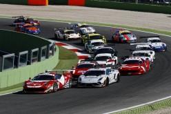 Pubblicati i regolamenti sportivo e tecnico del Campionato Italiano Gran Turismo 2015