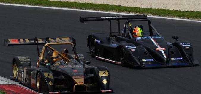 Definito il calendario 2015 per il Campionato Italiano Sport Prototipi