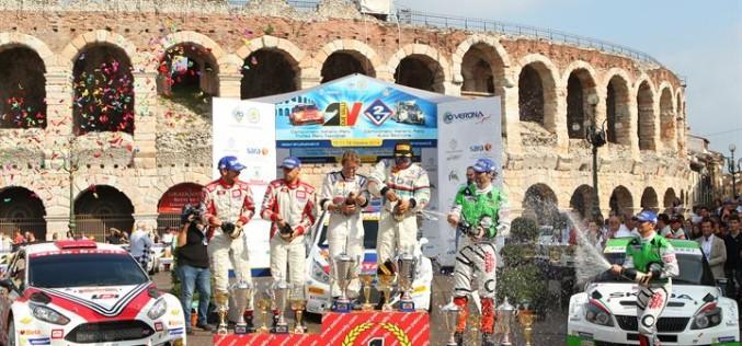 """Non solo rally al 33° Due Valli, sarà allestito anche il """"Rally Due Valli Village"""""""