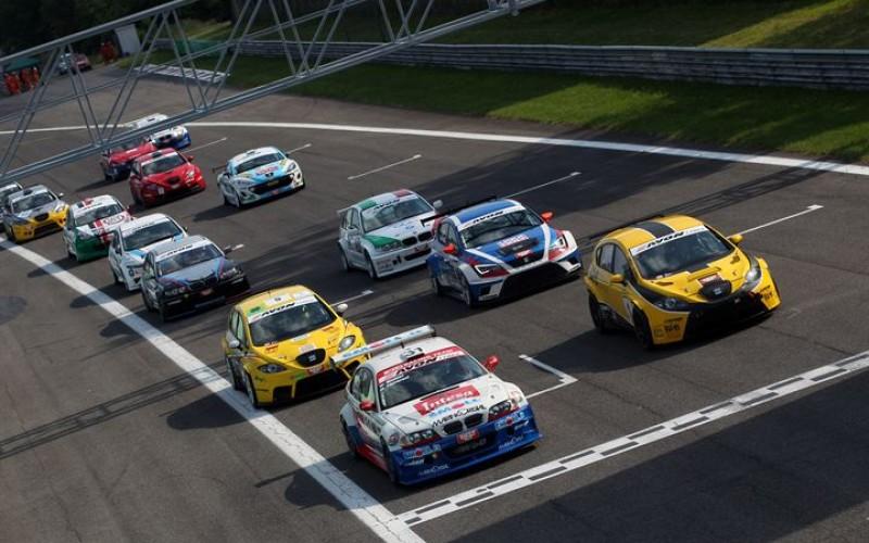 Definito il calendario 2015 per il Campionato Italiano Turismo Endurance