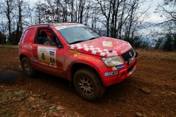A MotorCircus si presenterà il Campionato Italiano Cross Country 2015