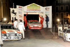 Il Rally Vallate Aretine, organizzato da Scuderia Etruria in collaborazione con Automobile Club di Arezzo, sarà la prima gara a titolazione Tricolore della stagione e del CIR Auto Storiche