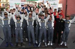 Trofei Renault Rally: a MotorCircus 2015 sfilano i campioni 2014