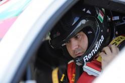 """Max Rendina ospite al """"Sicily Expo Race"""" che si terrà il 17 e 18 gennaio, presso l'Autodromo Concordia di Agrigento"""