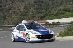 """Il 28 e 29 marzo torna il """"Rally Torri Saracene"""""""