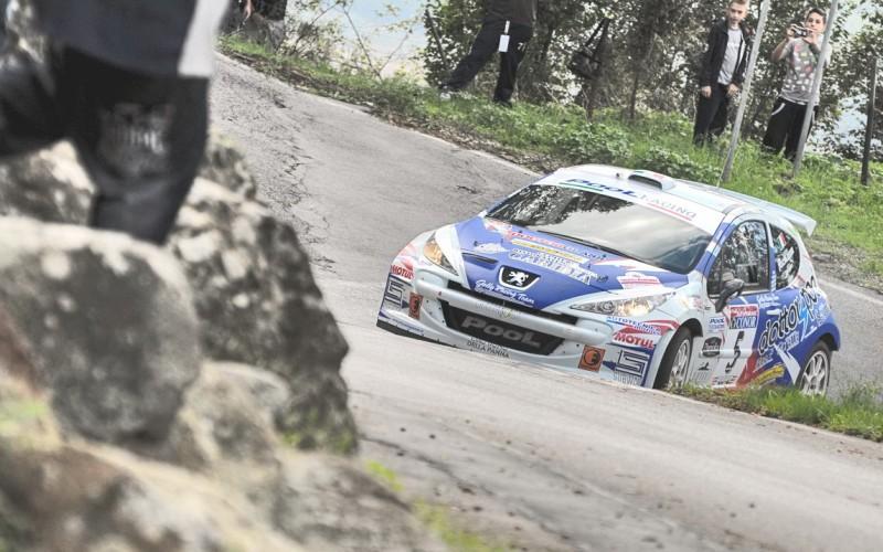 """ll 39° Trofeo Maremma rinviato al 24-25 ottobre: sara' un """"rally-day"""" in luogo del """"Monteregio"""""""